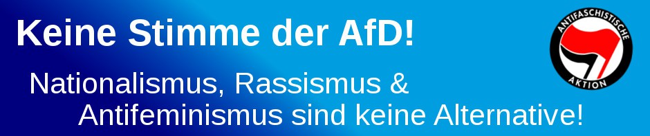 Banner Freiburg