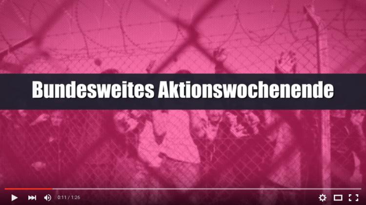 Mobi-Video: Gegen die AfD und ihre Freunde – 5. & 6. März 2016