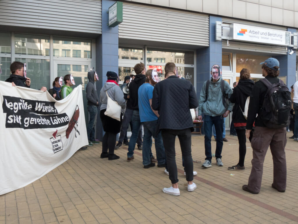 2016-04-23 Berlin PROTEST 01 gegen-AfD-Fest