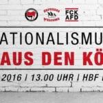 Nationalismus raus aus den Köpfen – AfD unmöglich machen!