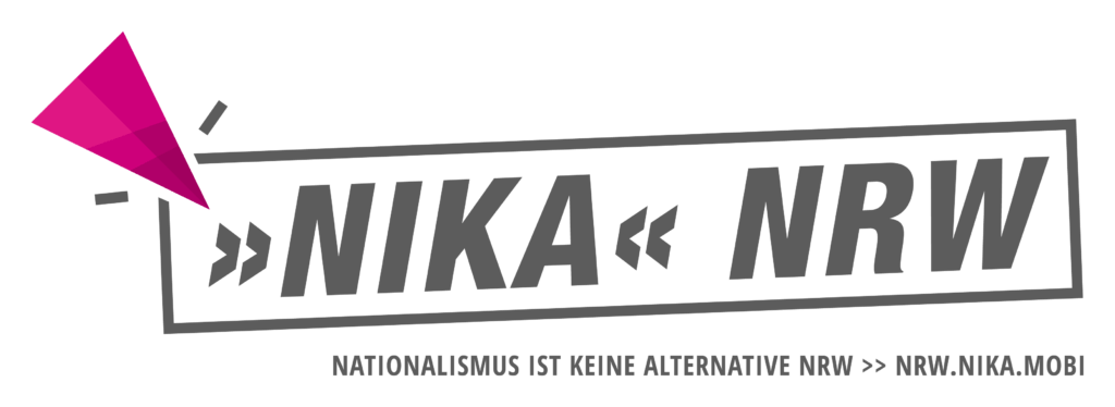 Logo von NIKA NRW
