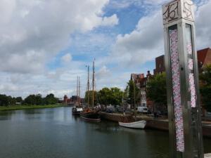 An der Untertrave, Lübeck