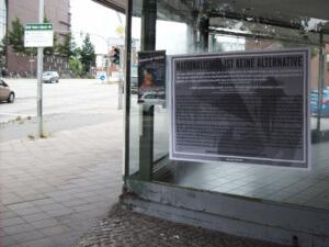 Fackenburger Allee, Lübeck