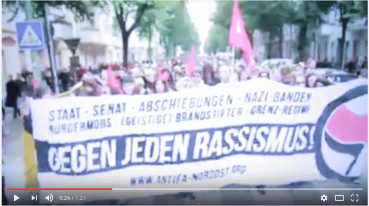 """""""Stoppt die AfD!"""" und Demo gegen den """"Marsch für das Leben"""" (Mobi-Trailer)"""