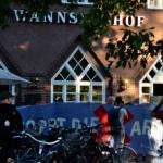 Auf zum Wannsee: Gauland gestört