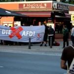 Reinickendorf: AfD-Treffen im Restaurant Maestral