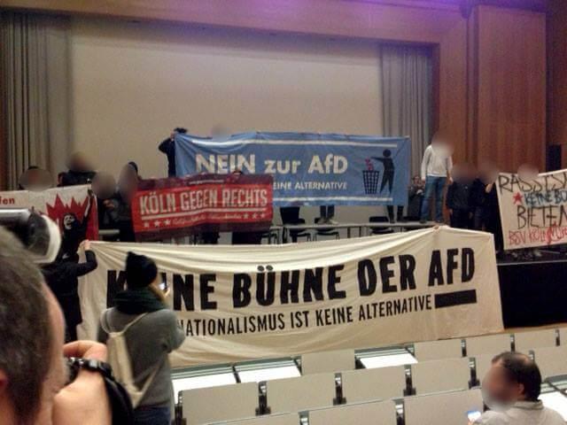 Afd Köln Facebook