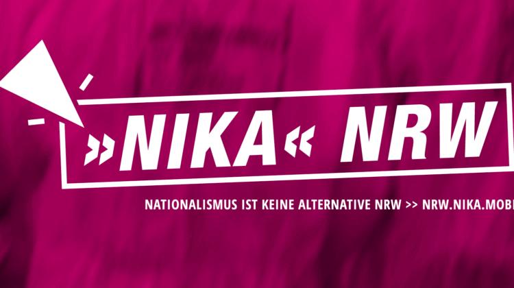 Nationalismus ist keine Alternative NRW gegründet