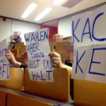 Dortmund: AfD-Auftritt nach Protest abgebrochen