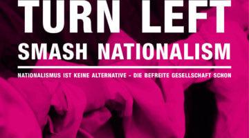 PM: Massive Proteste gegen den AfD-Bundesparteitag in Köln geplant