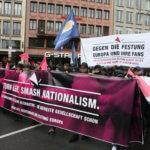 PM: Rekordzahlen von Teilnehmenden bei Anti-AfD Protesten