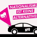 Hohenwestedt: Auto von NPD-Politiker Rudolf Rosenthal angegriffen