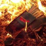 Werne: Aktion gegen Bundestagseinzug der AfD