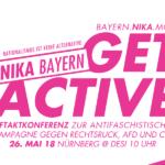 Bayernweite NIKA-Kampagne startet