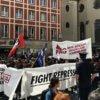 München: 40.000 gegen PAG – Großer antifaschistischer Block