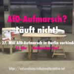 """Mobi-Video für den 27.5. in Berlin: """"Always Ready!"""""""