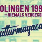 25 Jahre nach dem Mordanschlag von Solingen – Erinnern heisst dem Rechtsruck entgegentreten