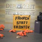 Hamburg: Es gibt kein Contra zur Seenotrettung!