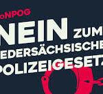 Hamburg: Soli für Hannover – Nie wieder Polizeistaat! Die autoritäre Formierung durchbrechen.