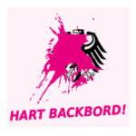 Hamburg: Hart Backbord!  Deutschland ist keine Alternative – Demo 03.10.